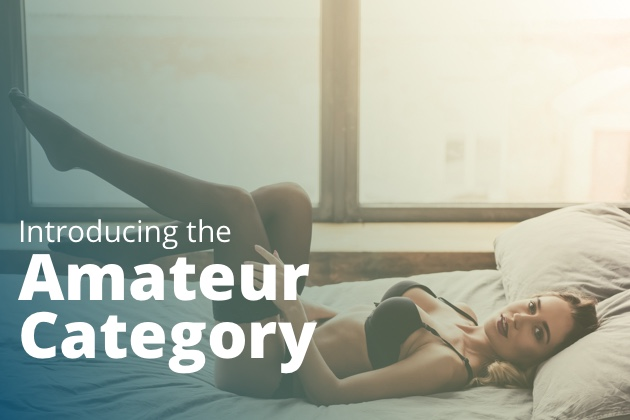 0 - Introducing the Amateur Category