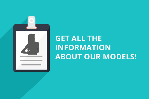 1 - Get all the information about our models!